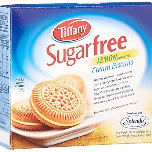 TIFFANY SUGAR FREE BISCUITS