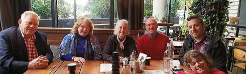 Bill with Joan Jones and Luke Isham crop