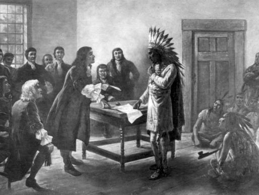 Who was pilgrim Samuel Fuller?