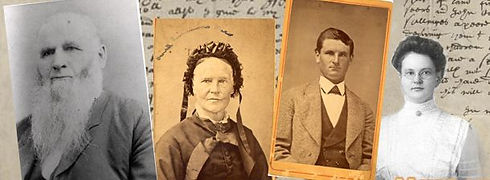 Genealogy Mayflower descendents cropped.jpg