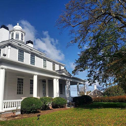 Mayflower House museum.jpg