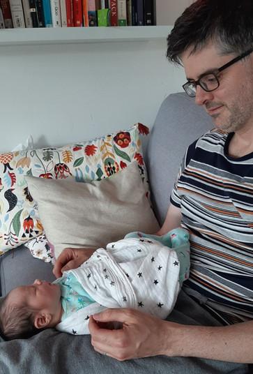 Wilbur longbotrtom with baby.jpg