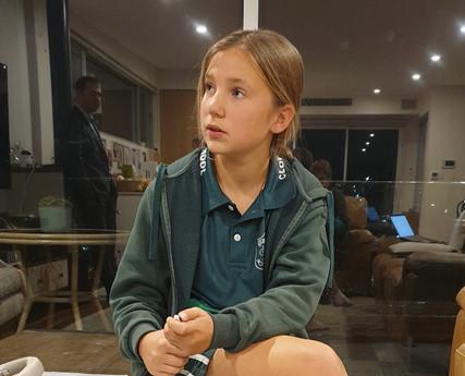 Olivia Lea