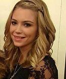 Carly Morgan, Junior Stylist, Make up artist, Eyelash extensions