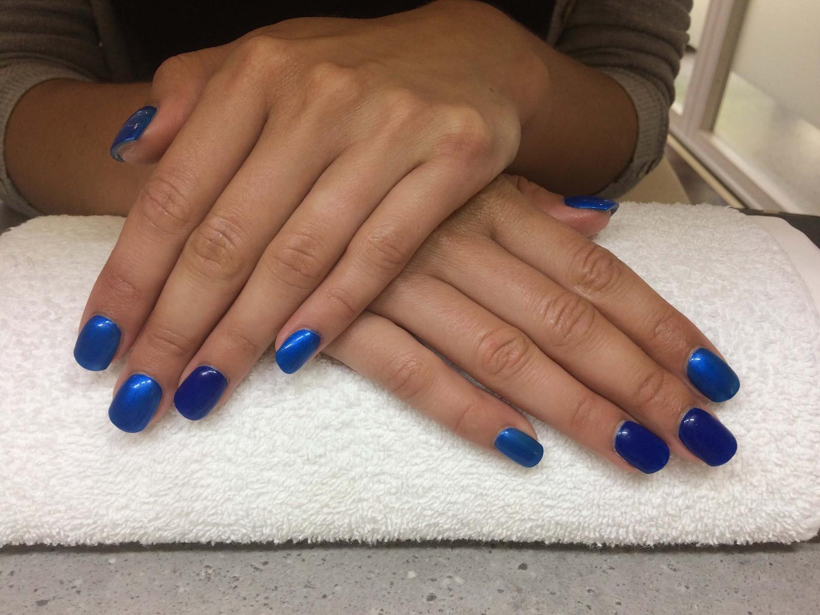 Gepgflegte Fingernägel, Top Trend Design | Kerstin Kreis | Leipheim