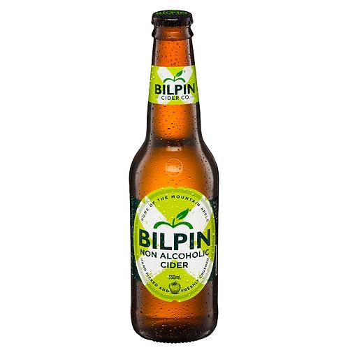 Bilpin Non-Alcoholic Cider 6x330mL