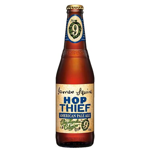 James Squire Hop Thief American Pale Ale Bottles 345mL 5%