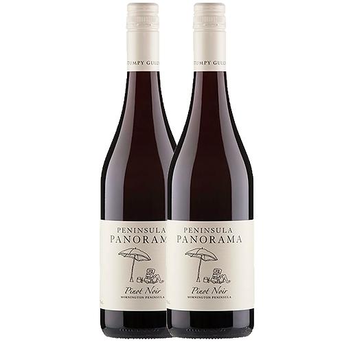 Peninsular Panorama Pinot Noir 2x750mL 13.2%