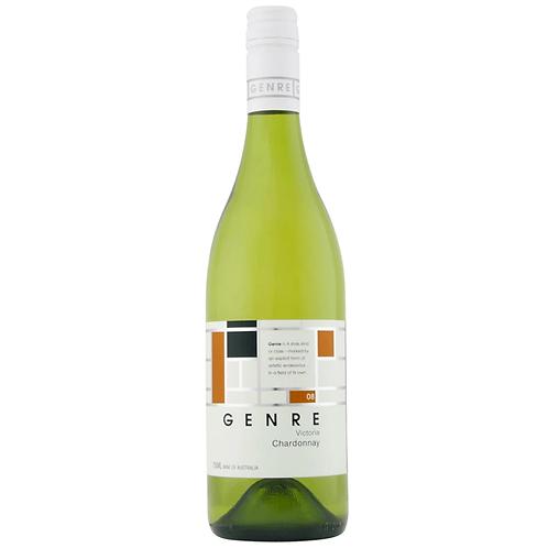 Genre Chardonnay 750mL 13.5%