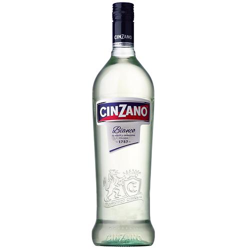 Cinzano Bianco Vermouth 1L 14.4%