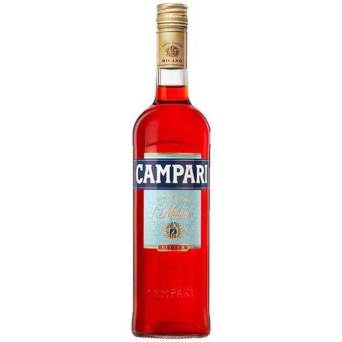 Campari Bitter Aperitif 700mL 25%