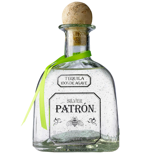 Patron Silver Tequila 700mL 40%