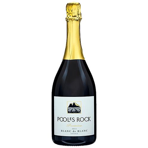 Pooles Rock Blanc de Blanc 750mL 11.5%
