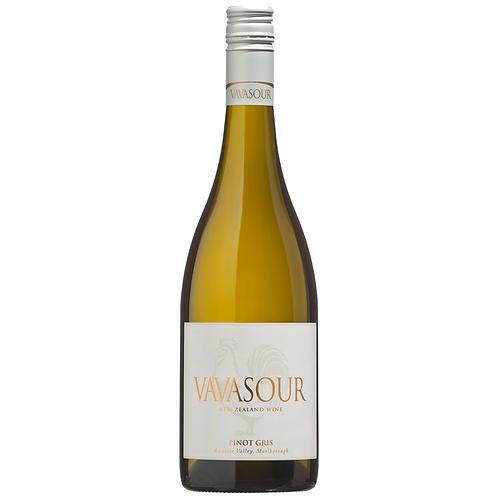 Vavasour Pinot Gris 750mL 13%