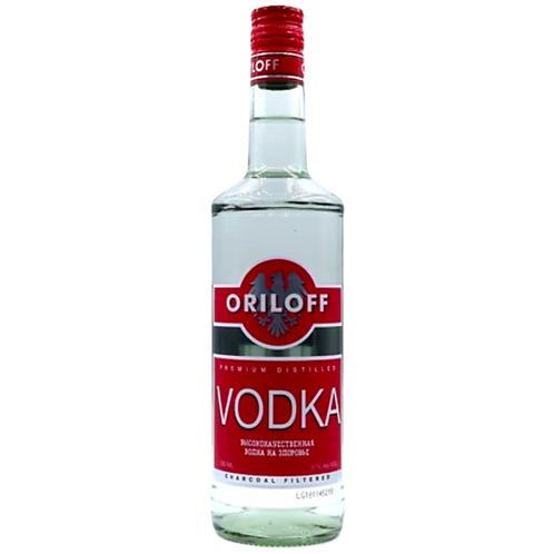 Oriloff Vodka 1L 37%