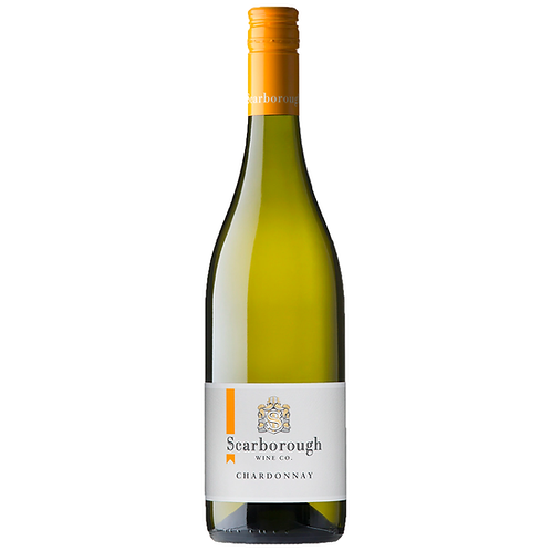 Scarborough Yellow Label Chardonnay 750mL 13.2%