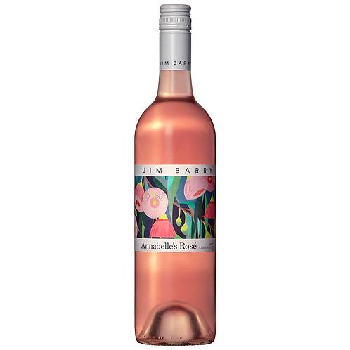 Jim Barry Annabelle's Rosé 750mL 12%