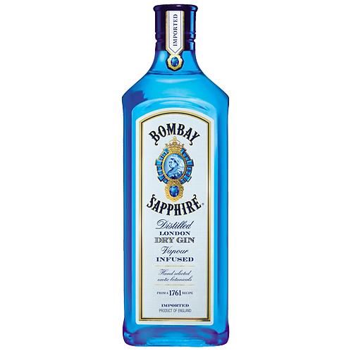Bombay Sapphire London Dry Gin 700mL 40%