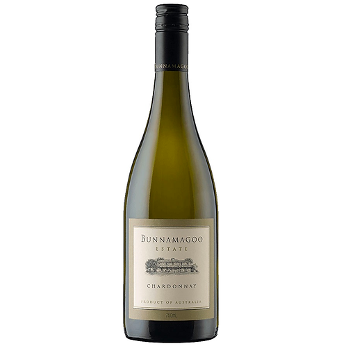 Bunnamagoo Estate Chardonnay 750mL 12.9%