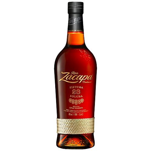 Ron Zacapa Centenario 23 Rum 700mL 40%