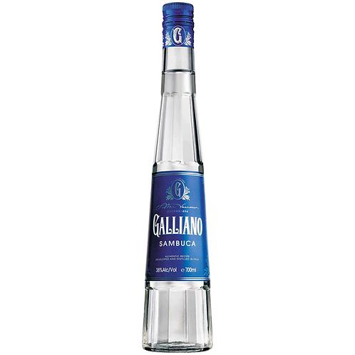 Galliano White Sambuca 700mL 30%