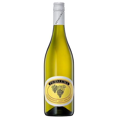Petaluma White Label Chardonnay 750mL 13.5%