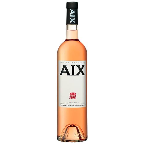 AIX Rose 750mL 13%