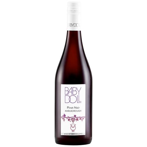 Babydoll Pinot Noir 750mL 13%