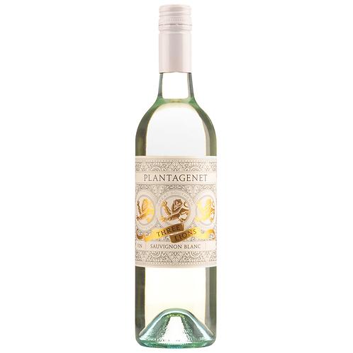 Plantagenet Three Lions Sauvignon Blanc 750mL 13%