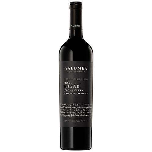Yalumba The Cigar Cabernet Sauvignon 750mL 14.5%