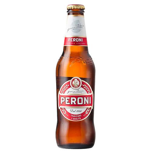 Peroni Red Lager Bottles 330mL 4.7%