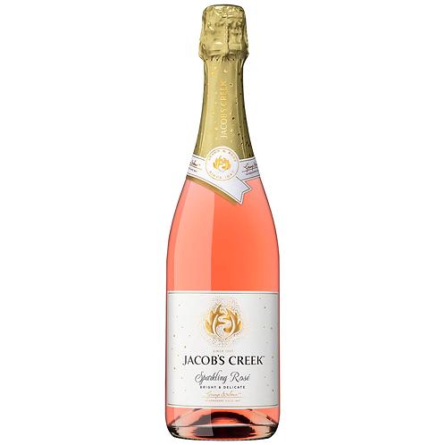 Jacob's Creek Sparkling Rosé 750mL 11.5%
