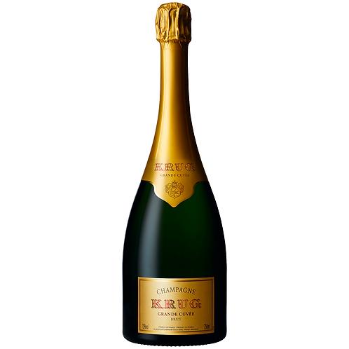 Krug Grande Cuvée NV 750mL 13%