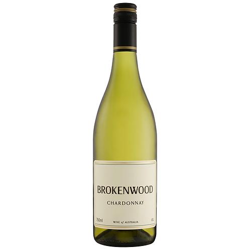 Brokenwood Chardonnay 750mL 12.5%