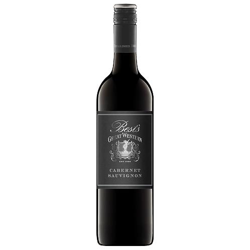 Best's Great Western Cabernet Sauvignon 750mL 14%