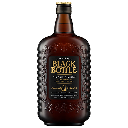 Black Bottle Brandy 700mL 37.1%