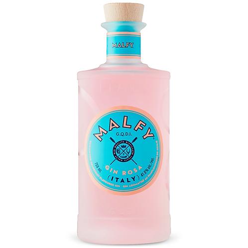 Malfy Con Rosa Gin 700mL 41%