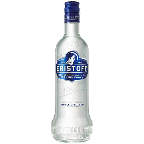 Eristoff Vodka 700mL 37.5%