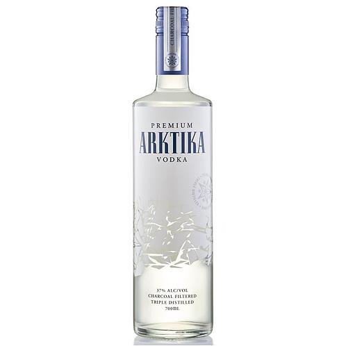 Arktika Vodka 700mL 37%