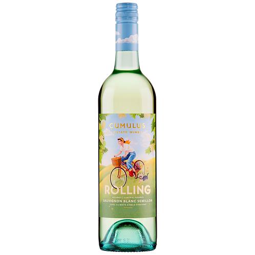 Rolling Sauvignon Blanc Semillon 750mL 12.5%