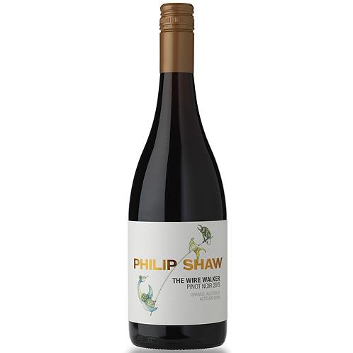 Philip Shaw 'The Wire Walker' Pinot Noir 750mL 12.8%