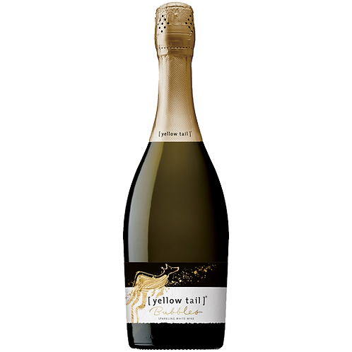 Yellow Tail Bubbles Sparkling White 750mL 11.5%