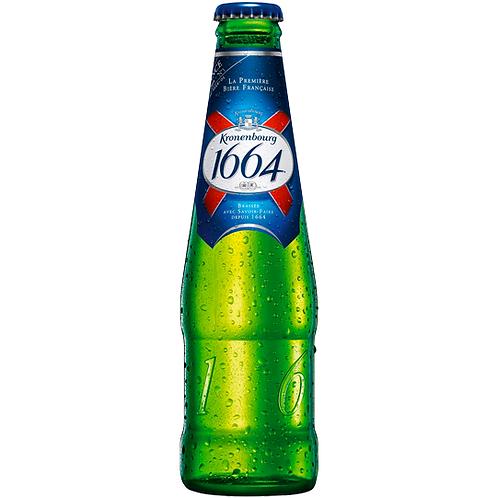 Kronenbourg 1664 Bottles 24x330mL 5.0%