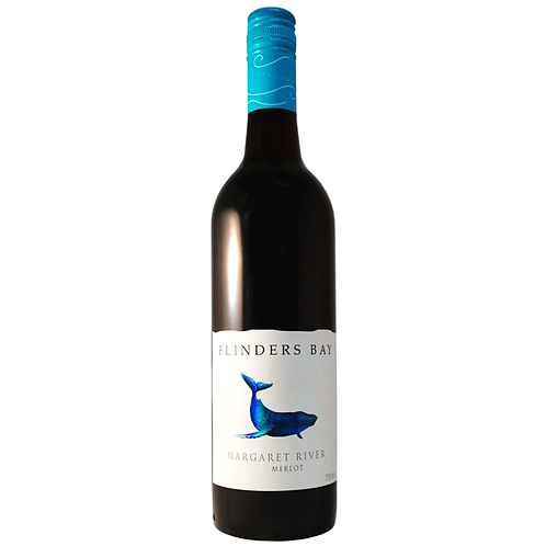 Flinders Bay Merlot 750mL 14%
