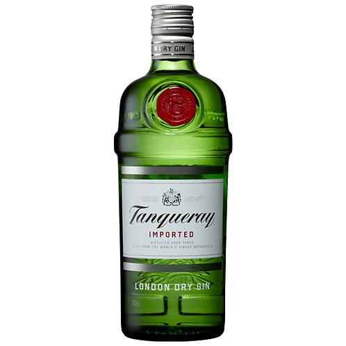 Tanqueray London Dry Gin 700mL 40%