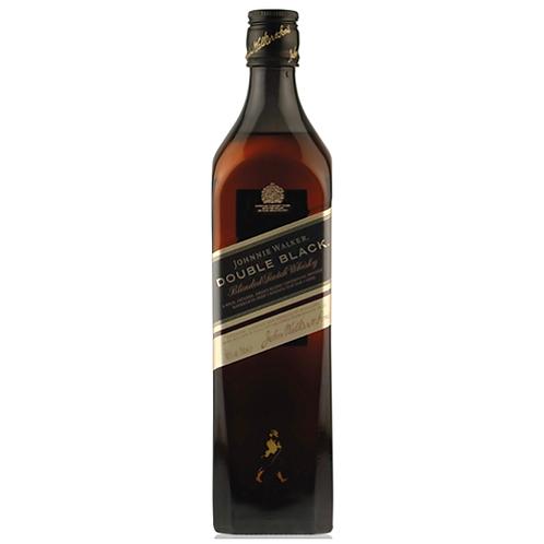 Johnnie Walker Double Black Scotch 700mL 40%