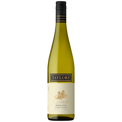 Taylors St Andrews Riesling 750mL 11%