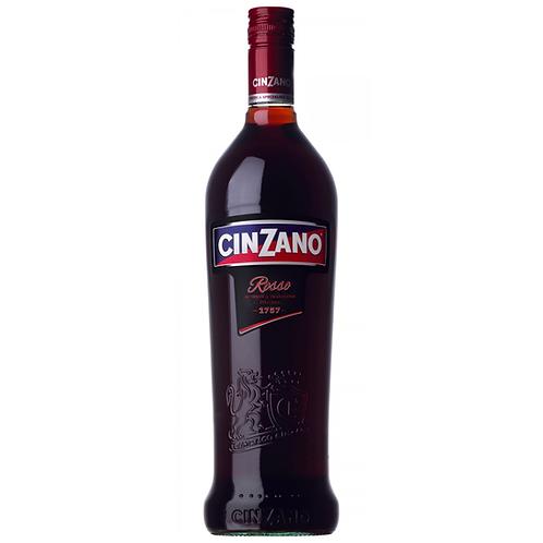 Cinzano Rosso Vermouth 1L 14.4%