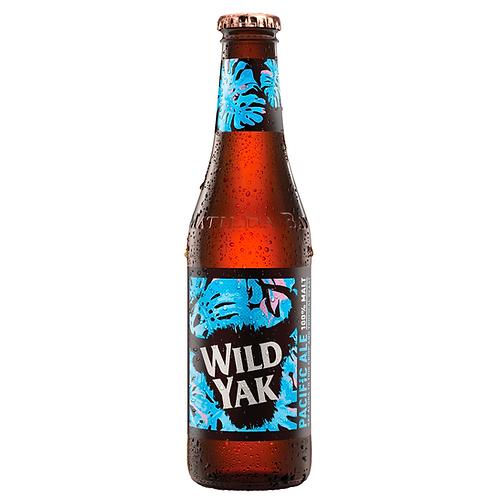 Wild Yak Pacific Ale 345mL 4.2%