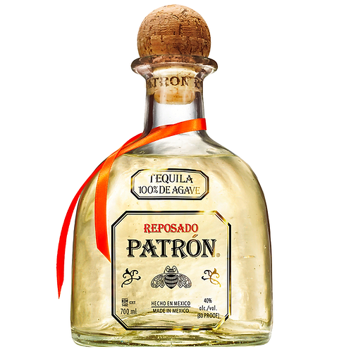 Patron Reposado Tequila 700mL 40%